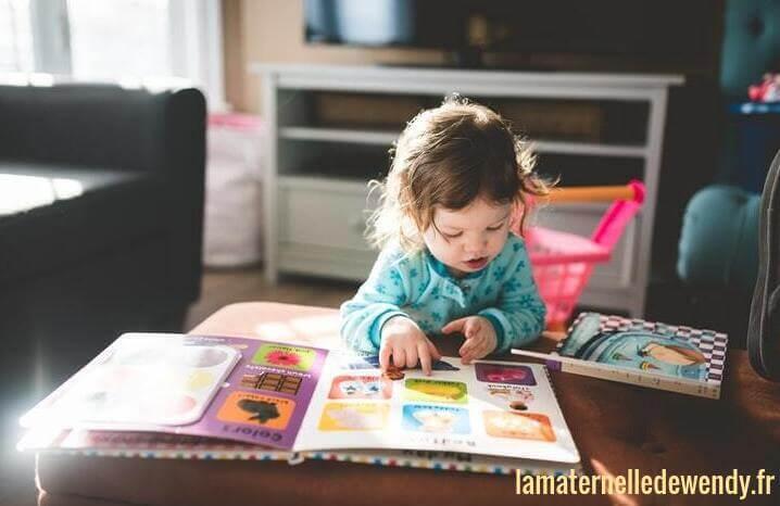 La Petite Poule Rousse Maternelle Blog