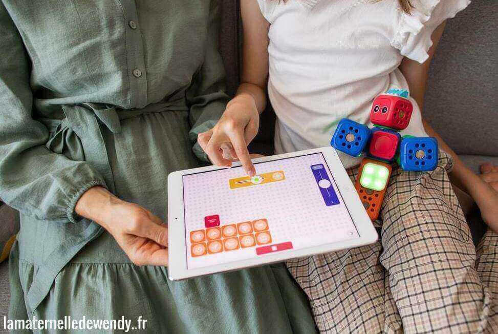 tablette educative enfant 3 ans
